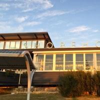 海辺のレストラン @The Shorehouse