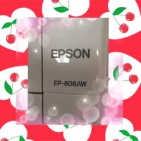 エプソン プリンター EP-808AW