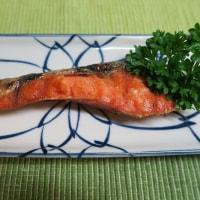 炊屋食堂のトン汁焼き魚定食・・・
