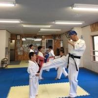 ジュニアBクラス 5/25(木) しゃちほこ