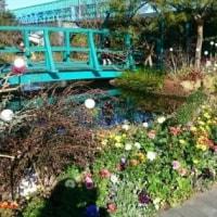 池袋西武屋上庭園
