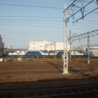 Electric Locomotive#151