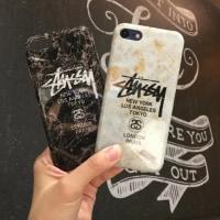 ファッションブランド マーブル柄 大理石風 TPU シンプル スタイリッシュ 個性的iPhone seケース 薄型軽量耐衝撃放熱効果 選べる三色