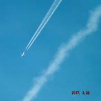 藍色の空に見る夢!の夢の中へ!