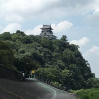 犬山城と味噌カツとビール