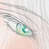 【ユーリ!!! on ICE】若ヴィク(短く髪切った直後?)を描いてみました♪ #yurionice #落書き