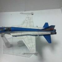 イタレリ 1/72 F-5E タイガーⅡ エリア88仕様