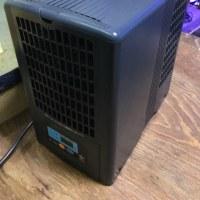 中古 ゼンスイ クーラー ZC-200