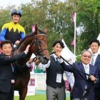 ダービー馬・マカヒキ、凱旋門賞前哨戦で勝利!韓国でも日本馬がGⅠ制覇!