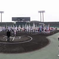 春季大会~野球三昧