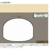 博多陥没事故~設計変更について