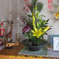 衛星通信記録1月1日(金)
