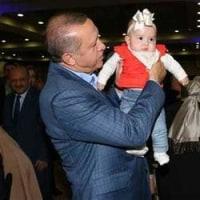 「トルコは2度とクーデターを許さない」エルドアン大統領