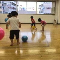 錦糸町・菊川子ども体操教室メンバー募集