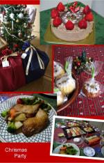 今年の【クリスマスパーティー】はコストコで手軽に