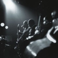 John Coltrane Featuring Eric Dolphy