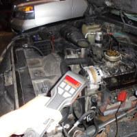 1993 シボレー C-1500 車検整備ー5