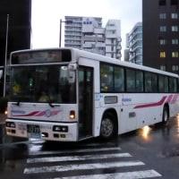 西鉄バス 3724