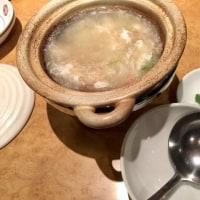 相方と♪中華料理♪浜木綿(^O^)