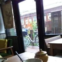 cafe マメムギ  (大阪市住之江区)
