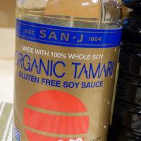 ポン酢作りと知らなかった日本ブランドの醤油
