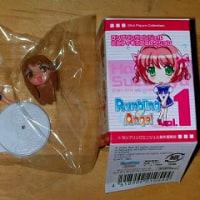 ランブリングエンジェル ミニフィギュアコレクション 第1弾 DX版 BOX
