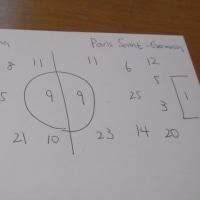 4-3-3はMFがきつい(PSG対バルセロナ)