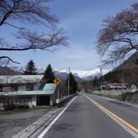 谷川岳の麓の故郷