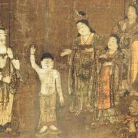 仏教を知る(釈迦の誕生)