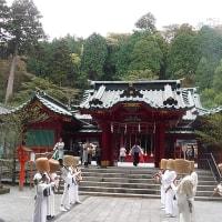 ◎pcx山中湖、箱根へ