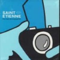Saint Etienne /Foxbase Alpha