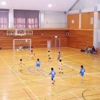 2017年2月4日(土)第14回小川スポーツふれあいクラブ杯(U9)