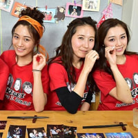 SKE48 ZERO POSITION ep52『2期生ご褒美企画 鍋を囲んでパーティー&トーク! 後編!』 170218!