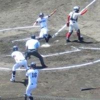 春季高校野球近畿大会 1回戦 大体大浪商vs智弁学園
