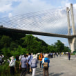7月24日(月)  秩父の夏祭り 川瀬祭り(5) 終回