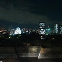 大阪城を誇りに?