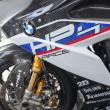 サーキット専用のHP4 RACEが日本で初公開