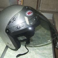 ヘルメット 買って失敗!!