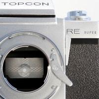TTL測光のパイオニア・トプコンREスーパーと、TTL語源論争、印刷材料・CTPは?