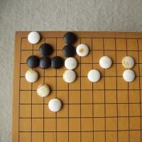 囲碁死活1479囲碁発陽論