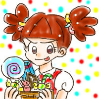 お菓子VSスイーツ!?
