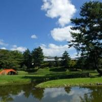 旧大乗院庭園 (2)