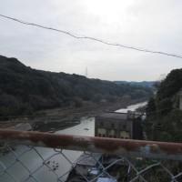 厚東川ダム