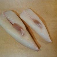 【食】アカメフグのしゃぶしゃぶ・ラーメン