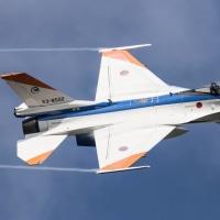 10月26日 岐阜基地航空祭予行 午後の部