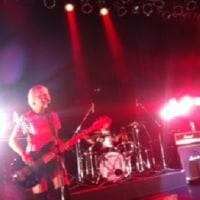 ★BE THE WOLFライブ♪TSUTAYA 0-WEST★