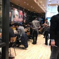 【マザーズ上場】祝オープン!「博多一風堂」キュービックプラザ新横浜店、赤丸スペシャルランチセット!を頂きました⭐︎