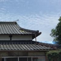 合氣道と伝統的建物(古民家)の構造特性