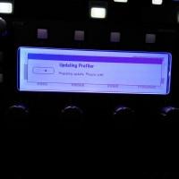 ◆Profiler Operating System 5.0.3  にUpdateしてみました。