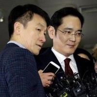 サムスン経営トップ、韓国特別検が逮捕状請求・・・どこへ行く韓国!?